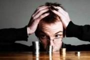 46% dos inadimplentes não têm condições financeiras de pagar as dívidas em atraso nos próximos três meses, mostra SPC Brasi