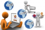 23% dos consumidores virtuais compraram comida delivery no último ano, aponta pesquisa