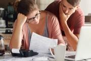 2º Semestre com queda no número de dívidas atrasadas