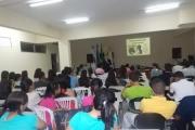 Ricardo Gandra ministra palestra em Guanhães