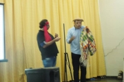 Acig lança Campanha de Natal durante palestra stand-up empresarial