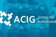 Eleição de chapa única e posse da nova diretoria da Acig