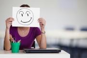 Dicas para ser feliz no trabalho e nos negócios