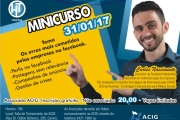 Minicurso Marketing Digital