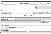 Cheque e nota promissória sem força executiva