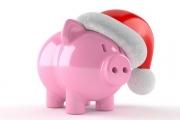 Trabalhadores devem usar parte do 13º para as compras de Natal
