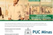 Pós Graduação - PUC Minas
