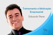 Palestra-Show com Eduardo Peres