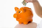 Planeja-se financeiramente para ter um filho