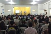 Palestra/Stand-Up Empresarial com Gustavo Becker