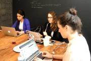 Jovens Empreendedores acreditam na tecnologia para aumentar vendas