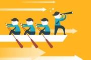 4 Dicas de como manter o controle de produtividade de uma equipe sem desgastá-la