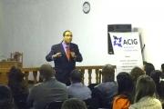 """ACIG apresenta palestra sobre """"Os conflitos na relação de consumo."""""""